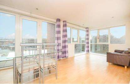 2 Bedrooms Flat for sale in The Brew House, 211 Ecclesall Road, Sheffield, South Yorkshire