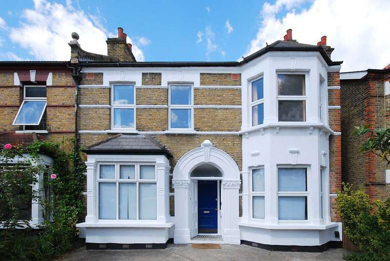8 Bedrooms House for sale in Barry Road, East Dulwich, SE22