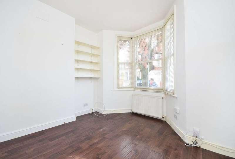 1 Bedroom Flat for sale in Ronalds Road, Islington, N5