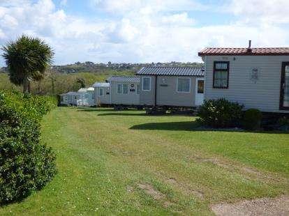 2 Bedrooms Mobile Home for sale in Manor Caravan Park, Abersoch, Gwynedd, LL53