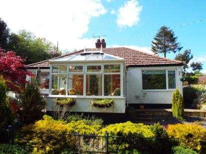 3 Bedrooms Bungalow for sale in Bryn Eithin, Tafarn-Y-Gelyn, Llanferres, Mold, CH7