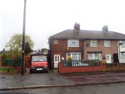 3 Bedrooms Terraced House for sale in Broadoak Road, Liverpool, Merseyside, United Kingdom, L14