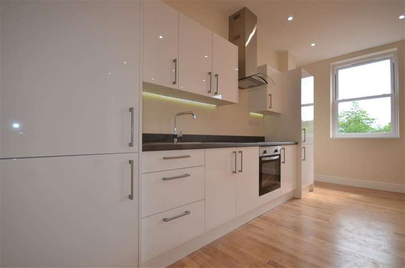 2 Bedrooms Flat for sale in Ambassador House , Cavendish Avenue , Harrow, HA1 3RW