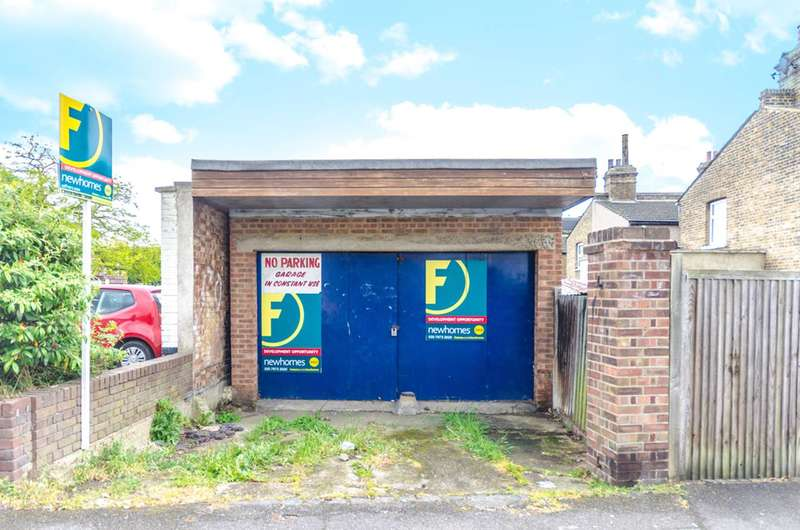 Land Commercial for sale in Cario Road, Walthamstow, E17