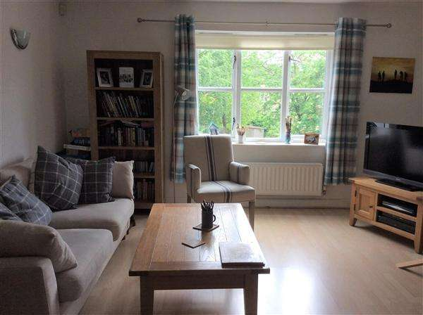 1 Bedroom Apartment Flat for sale in St Giles Row, Stourbridge
