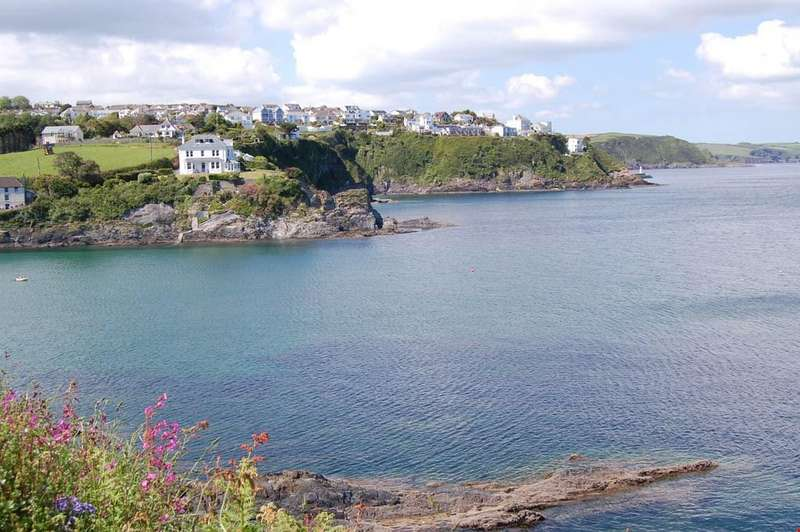 8 Bedrooms Detached House for sale in South Cornish Coast, Cornwall, TR1