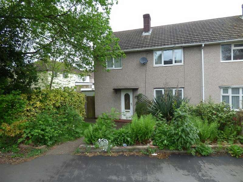 3 Bedrooms Semi Detached House for sale in Somers Road, Coventry