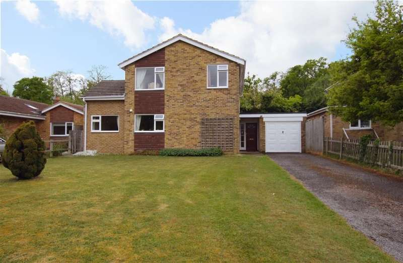 5 Bedrooms Detached House for rent in Hill Bottom Close, Whitchurch Hill, Reading, RG8