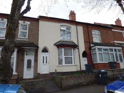 2 Bedrooms Terraced House for sale in Gladys Road, Yardley, Birmingham