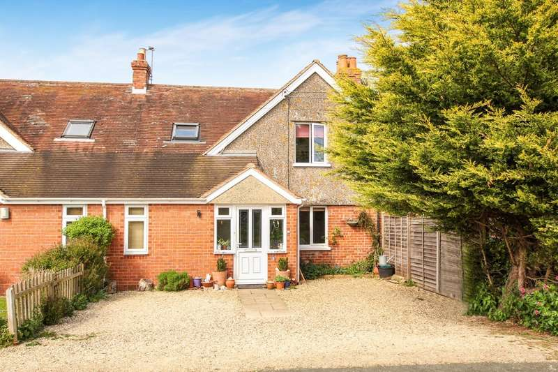 4 Bedrooms Terraced House for sale in Thame Road, Great Milton