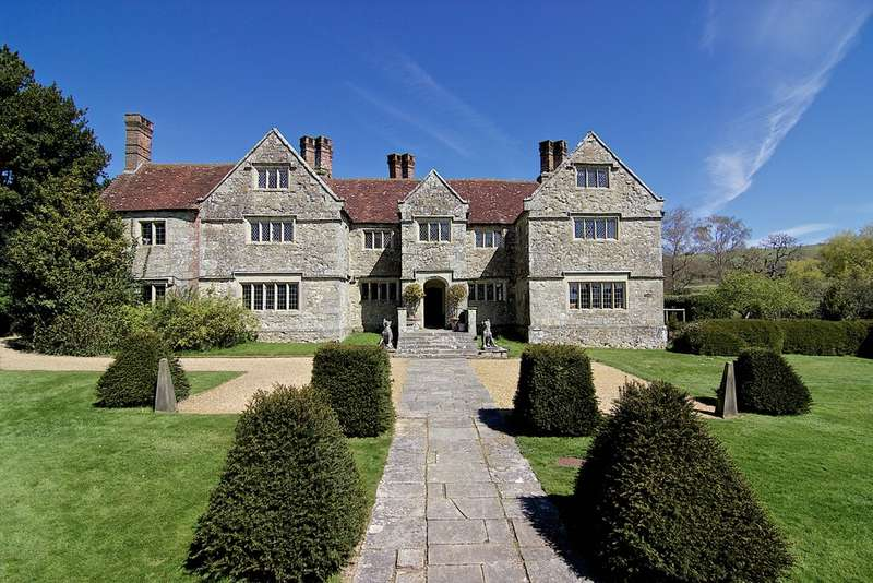 8 Bedrooms House for sale in Arreton, Isle of Wight