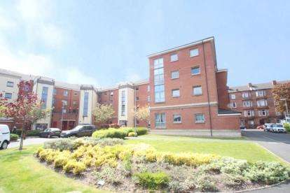 2 Bedrooms Flat for sale in Alexandra Gate, Dennistoun, Glasgow