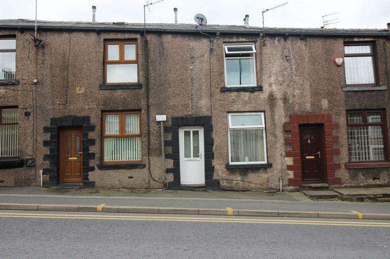 2 Bedrooms Terraced House for sale in Oldham Road, Oldham