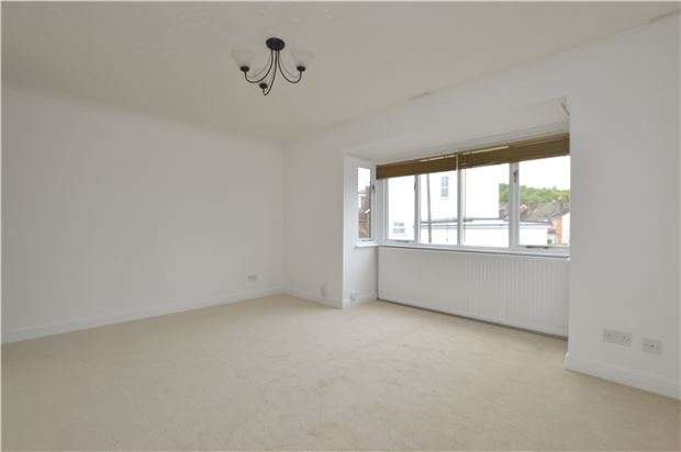 1 Bedroom Flat for sale in Victoria Court, Victoria Road, REDHILL, RH1 6DX