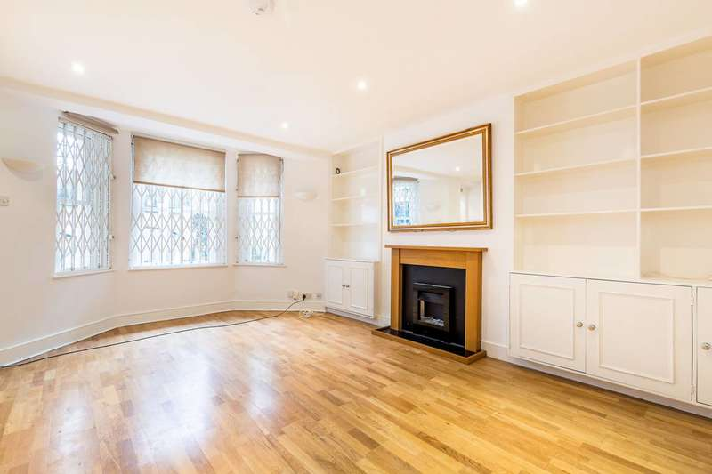 3 Bedrooms Flat for sale in Colville Terrace, Portobello, W11