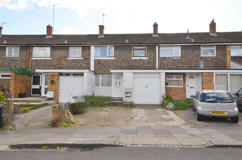 3 Bedrooms Terraced House for sale in Off Dallow Road