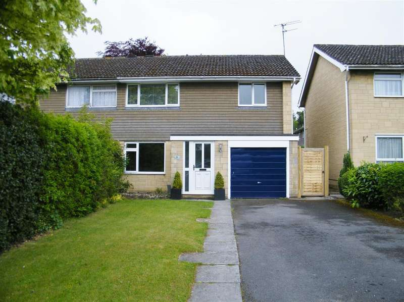 3 Bedrooms House for sale in Shelburne Way, Derry Hill,