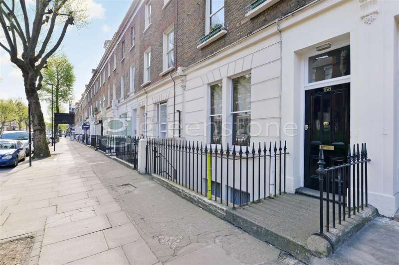 1 Bedroom Property for sale in Shirland Road, Maida Vale, London