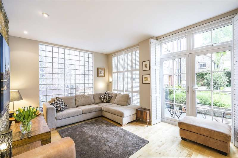 4 Bedrooms Detached House for sale in Northwold Road, London, N16