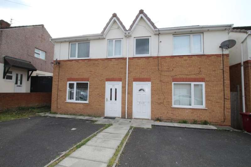 3 Bedrooms Property for sale in Birbeck Road, Liverpool, L33