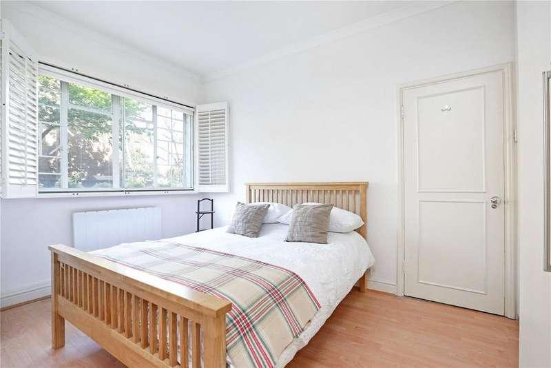 1 Bedroom Flat for sale in Thackeray Court, Elystan Place, London, SW3