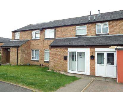 3 Bedrooms Terraced House for sale in Southwood Road, Dunstable, Bedfordshire, England