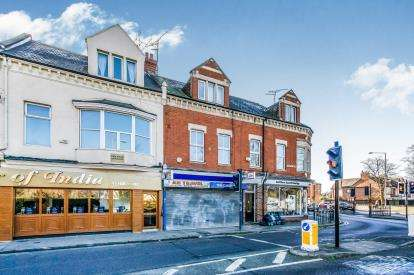 1 Bedroom Flat for sale in Abington Avenue, Northampton, Northamptonshire