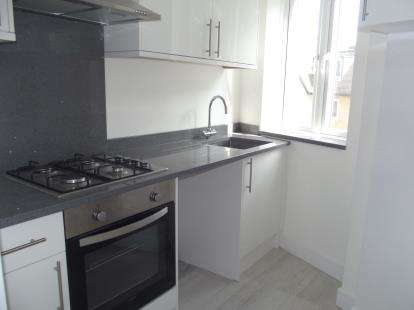 2 Bedrooms Flat for sale in Lancaster Road, Barnet