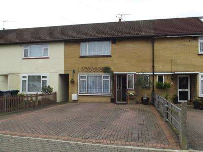 2 Bedrooms House for sale in Southfield, Barnet
