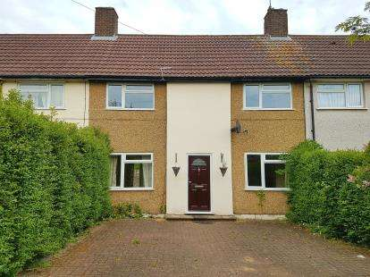 3 Bedrooms Terraced House for sale in Well Road, Barnet