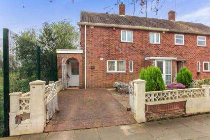House for sale in Western Avenue, Peterborough, Cambridgeshire