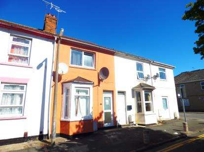 3 Bedrooms Terraced House for sale in Haydon Street, Swindon, Wiltshire