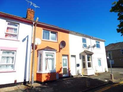 3 Bedrooms Terraced House for sale in Haydon Street, Swindon, Wiltshire