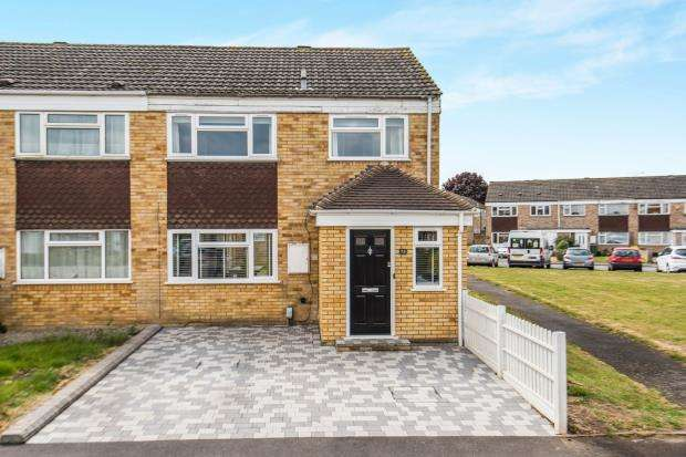 3 Bedrooms End Of Terrace House for sale in Cobham, Surrey