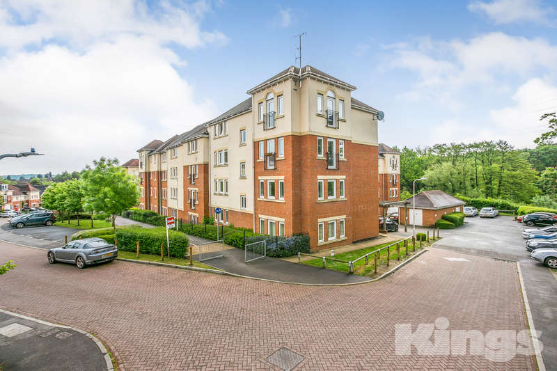 1 Bedroom Flat for sale in Addsion Road , Tunbridge Wells
