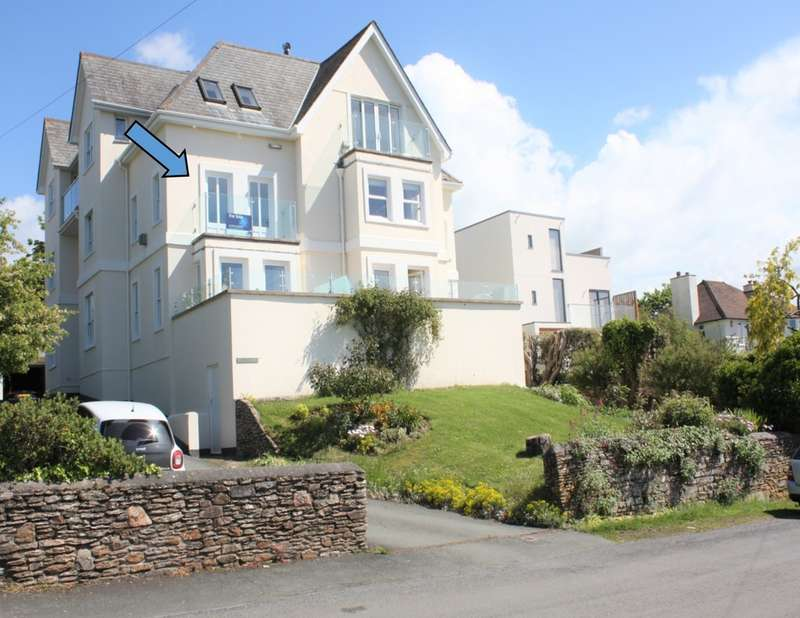 2 Bedrooms Flat for sale in Court Road, NEWTON FERRERS, South Devon
