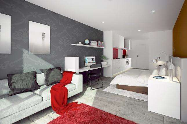 1 Bedroom Property for sale in New Build Residential Development, Salisbury, L3 8QE