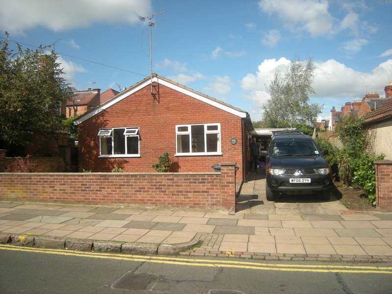 2 Bedrooms Detached House for sale in Milligan Road, Aylestone