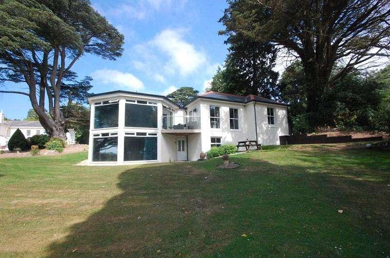 4 Bedrooms Detached House for sale in Forder Lane, Bishopsteignton
