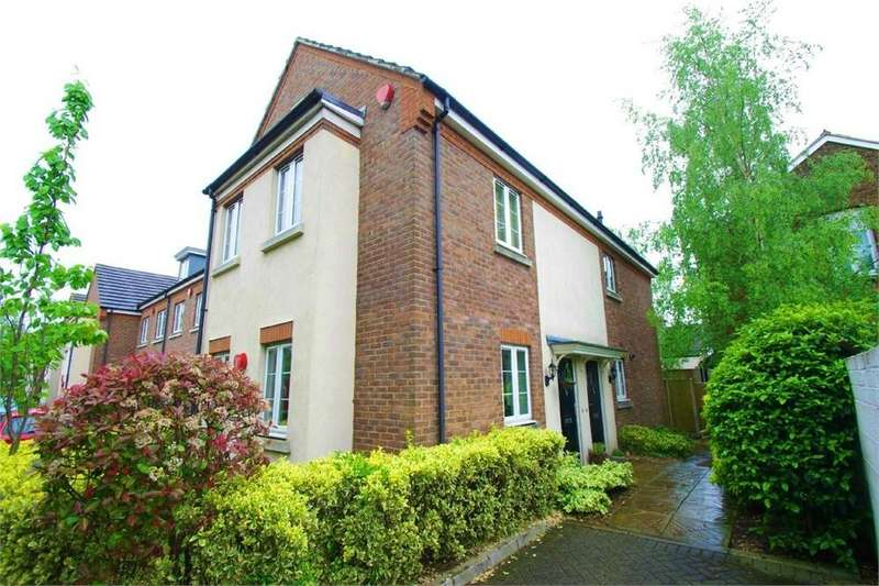 2 Bedrooms Flat for sale in Christie Court, WATFORD, Hertfordshire