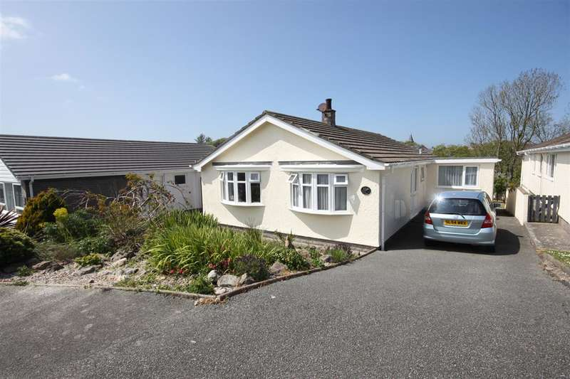 3 Bedrooms Detached Bungalow for sale in Gwelfor Estate, Cemaes Bay