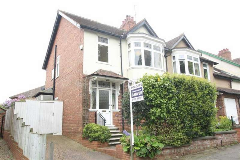 3 Bedrooms Semi Detached House for sale in Tower Road, Darlington