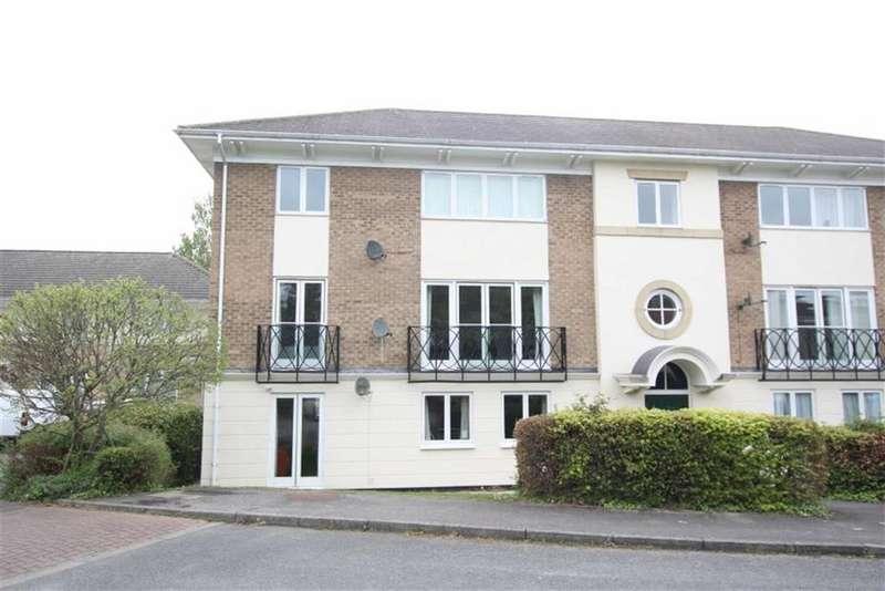 2 Bedrooms Apartment Flat for sale in Hawkesbury Mews, Darlington