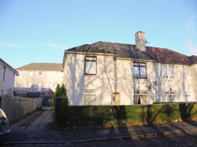 2 Bedrooms Flat for sale in 48 Auldburn Road, Glasgow, G43 1JX