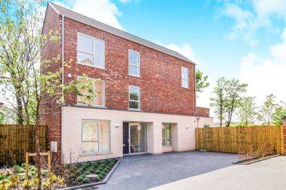 4 Bedrooms Detached House for sale in The Oaks, Litherland, Liverpool, Merseyside, L21