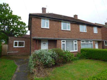 3 Bedrooms Semi Detached House for sale in Acton Drive, North Shields, Tyne and Wear, NE29