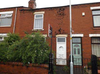 2 Bedrooms Terraced House for sale in Throstlenest Avenue, Wigan, Greater Manchester, WN6