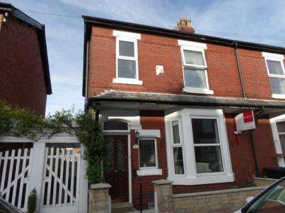 4 Bedrooms Semi Detached House for sale in Haddon Grove, Timperley, Altrincham, Greater Manchester