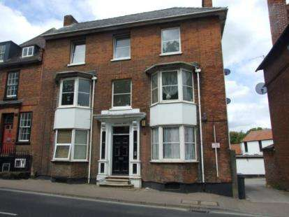 2 Bedrooms Flat for sale in 192 High Street, Newmarket, Suffolk