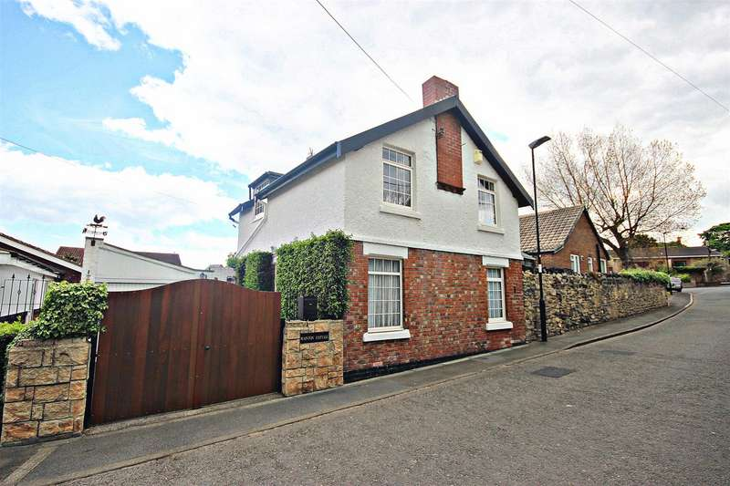 3 Bedrooms Cottage House for sale in South Street, East Rainton, Houghton Le Spring